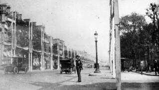 Champs-Élysées (1919)
