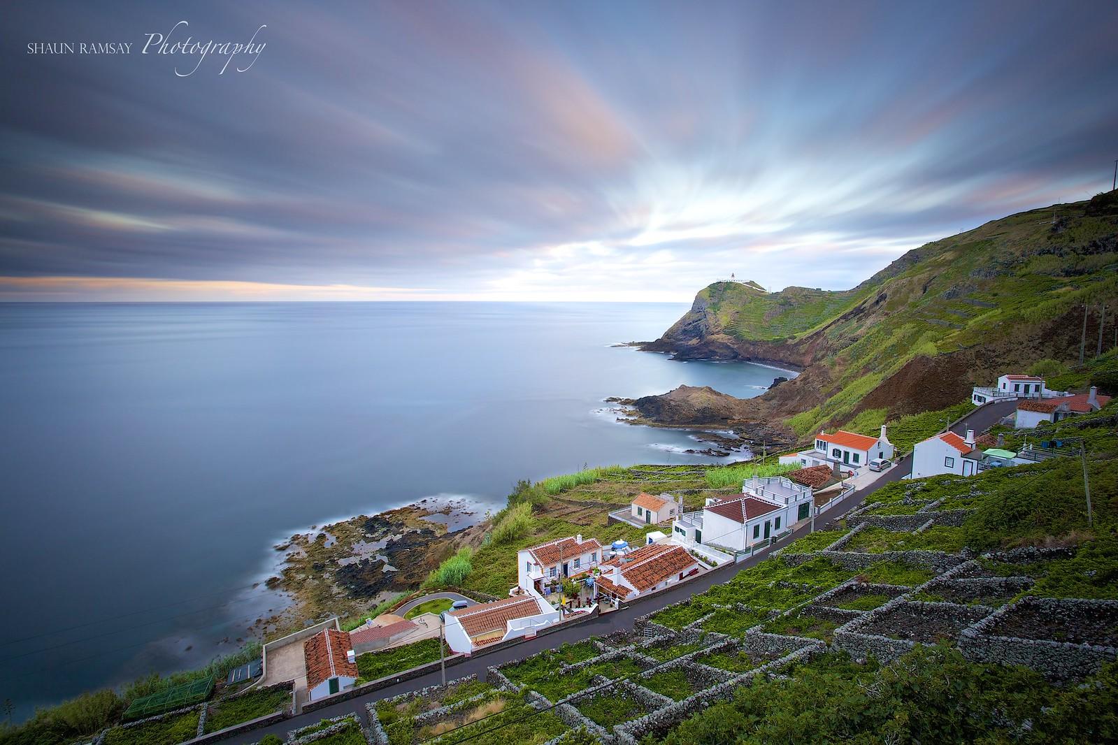 Maia, Santa Maria, Azores, Portugal