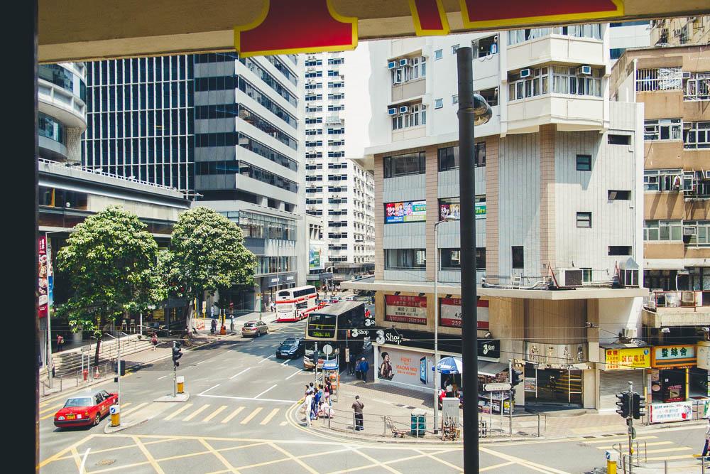 Loving Hut Wan Chai Street
