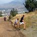 struggling up the hill (Aug 20, 2014 Jon Shephard)