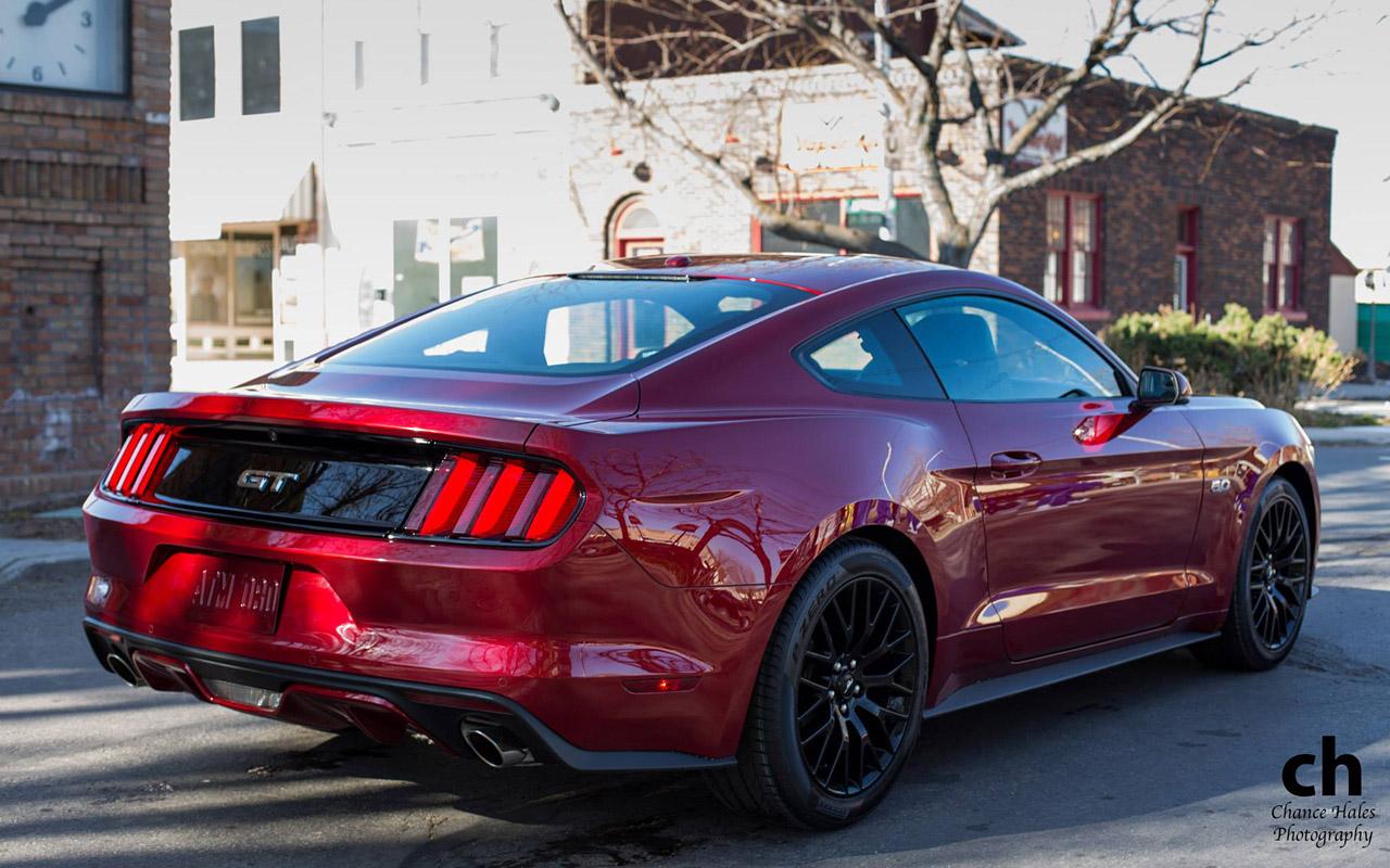 Ford Mustang 7 2014 P 225 Gina 11