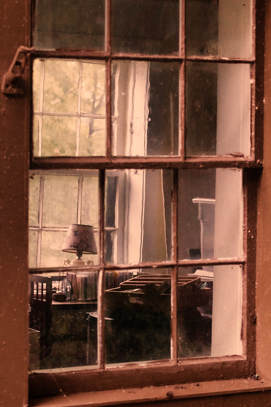 Elsah Window