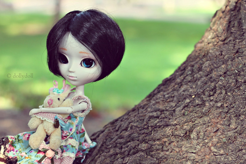 my friends Pullip Nella