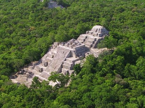 México cuenta con el primer Bien Mixto de Patrimonio Mundial
