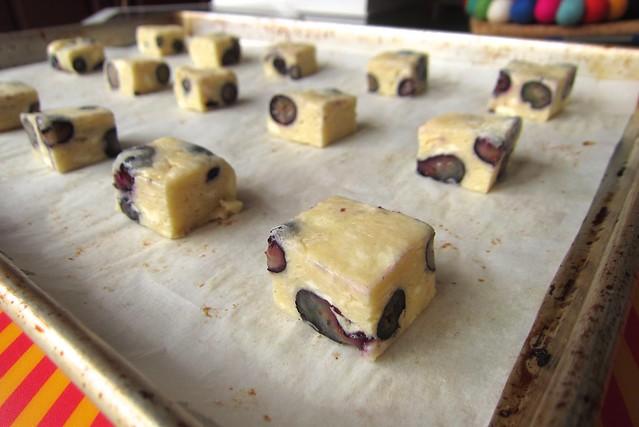 blueberries scones 1408