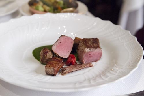 Heritage Red Wattle Pork Tenderloin