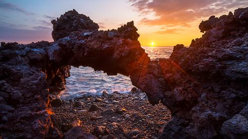 kona bigislandhawaii lavarock ©shabdrophoto
