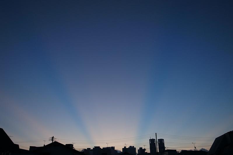 空もよう 20120911