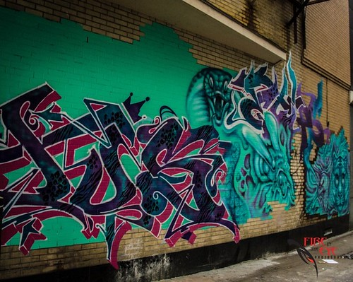 Street Art In The Alley #streetphotography #graffiti #urban #capturedmoment #rhodeisland #city #urban #instagram #nikon #random #grafitti #streetart by Fire In The Eye Photography, via I {heart} Rhody