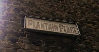 Plantain Place