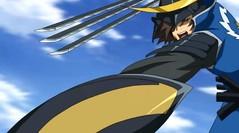 Sengoku Basara: Judge End 06 - 31