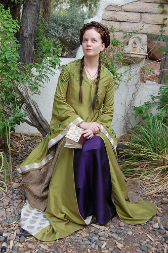 Game of Thrones Dress 17