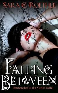 Falling Between - freebie