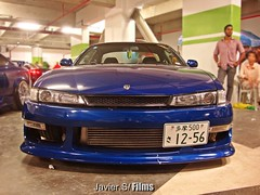 Japan Silvia Father.