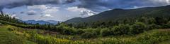 Kancamagus Highway - New Hampshire