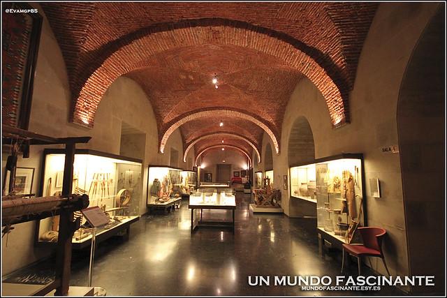 Museo  Etnográfico, Plasencia