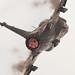SAAB JAS39 Gripen by PhoenixFlyer2008