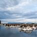 Stykkishólmur Harbor