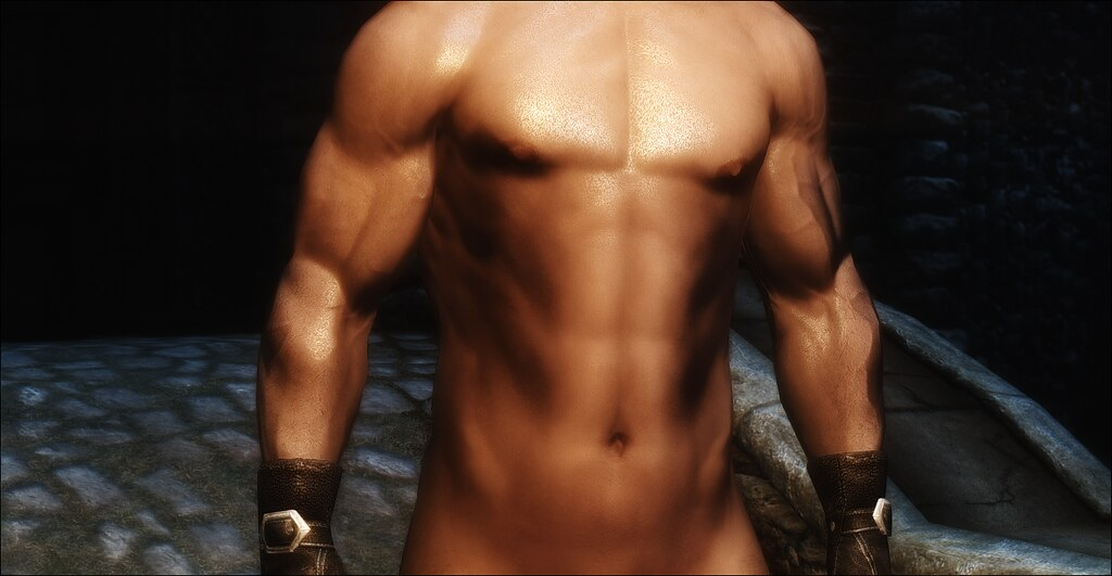 The most interesting Flickr photos of skyrim mod | Picssr