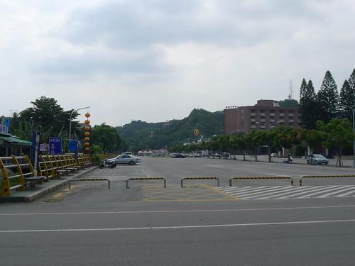 臺東市停車場