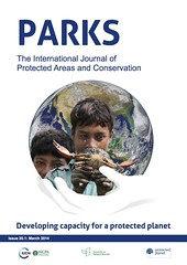 #WorldParksCongress Preview: Parks Journal 20.1 (March 2014)  @IUCN_CEC @IUCN @WPCSydney