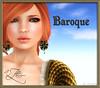 NV Baroque Poster 2