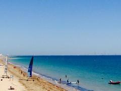 Playa Rota