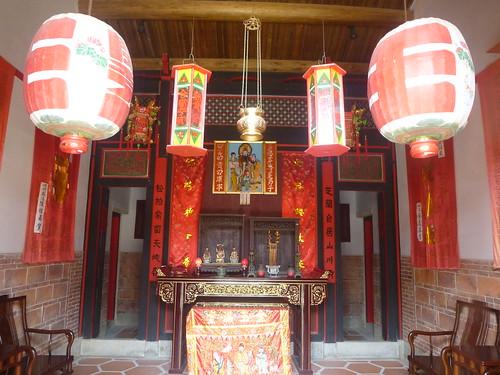 Taiwan-Kinmen Nord-est-Shanhou Village (17)