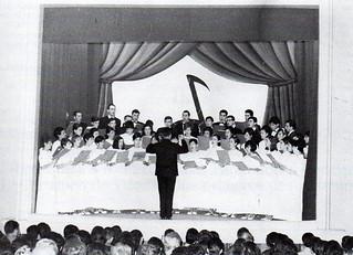 1967, Errenteria.