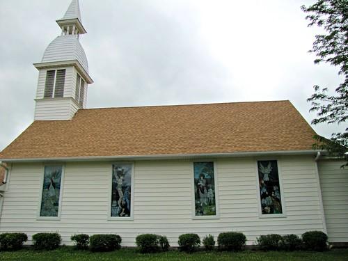 Trinity Evangelical Lutheran Church (2 of 2)