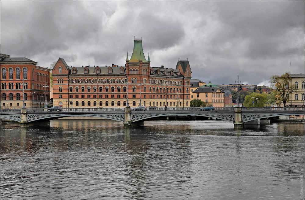 Издательство Norstedts Förlag