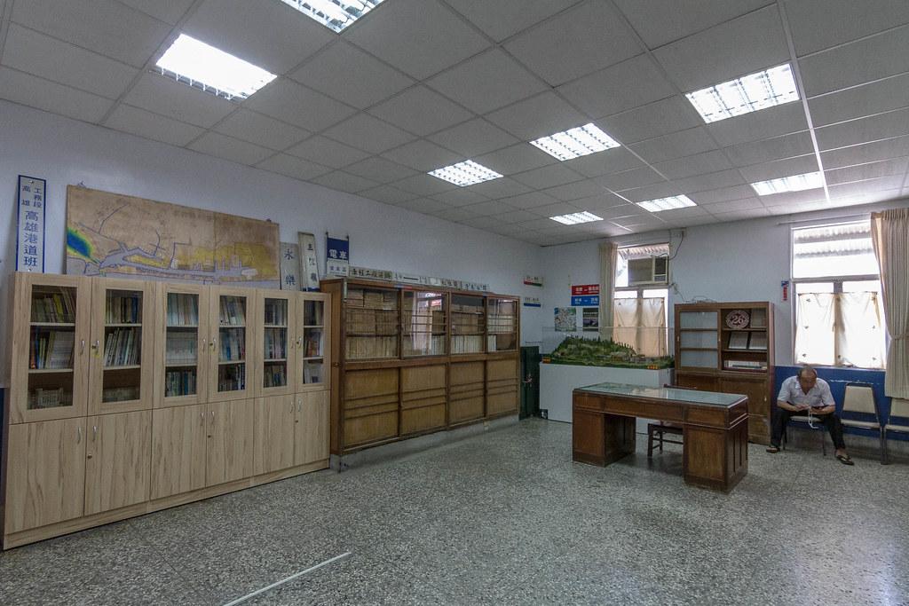 高雄鐵道故事館
