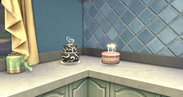 how to bake a wedding cake sims 4 guide the sims 4 cooking skill amp recipe list simsvip 15580