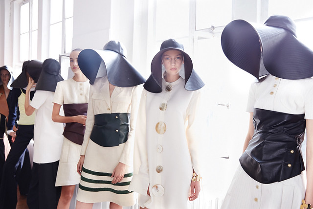 JW Anderson  - LFW SS15