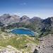 Lac d'Allos II