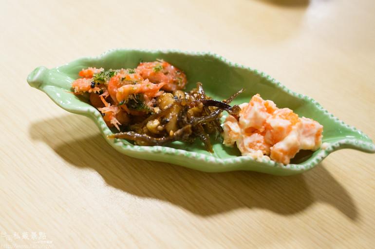 台南私藏景點--新都巷日本料理 (8)