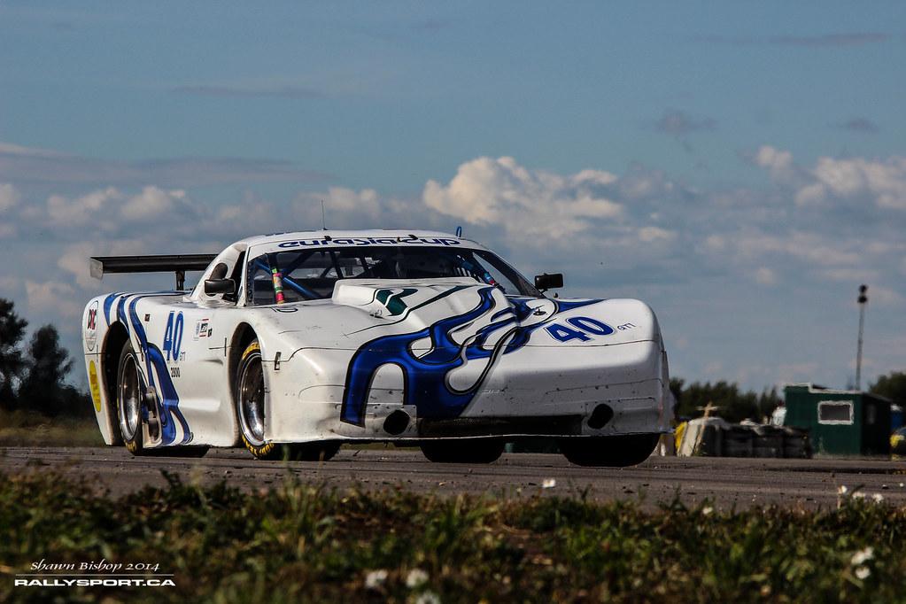 Photos: Road Racing – GT Championship