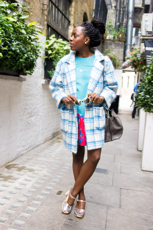 best coats for AW14
