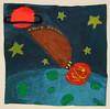 Montera Middle School Art, Oakland, CA
