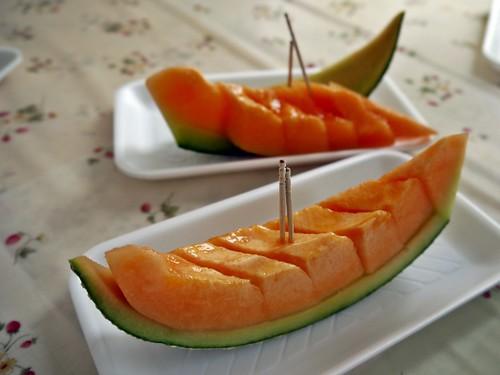 Furano Melon