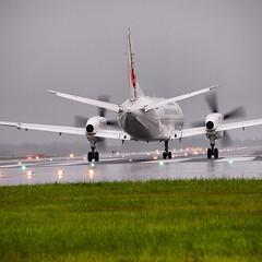 ・ ・ ・ おはようございます。 ・ 小さなプロペラ機でしたが美しい機体でした。 ・ ・  #ep3 #olympus #olympus倶楽部  #team_pen #team_jp_ #team_jp_西 #icu_japan #wu_japan #jp_views2nd #鹿児島 #飛行機 #航空機 #空港 #エアポート #airplane #airport #plane #airplane54 #飛行機倶楽部 #jal #プロペラ機