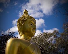Shakyamuni Buddha, Atisha Centre