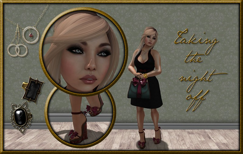 WoW,MG,Maxi Gossamer,Mandala,Slink,whatever,AvEnhancement,KaTink,Enchanted Ink,Arcade,The Arcade,Happy HoliFair,Exile,DD,Distorted Dreams,Enfant Terrible,Earthstones,Earth Stones,TPM,The Pier Market,Second Life,Momma's Style,JenJen Sommerfleck
