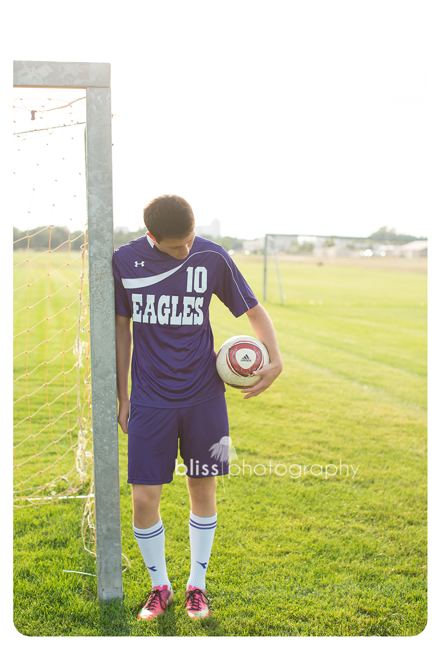 senior boy soccer bliss photography-5527