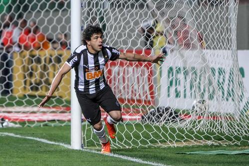 Atlético x Palmeiras 04.09.2014 - Copa do Brasil 2014