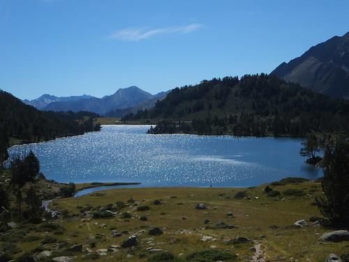 Lac du Gourg de Rabas 291