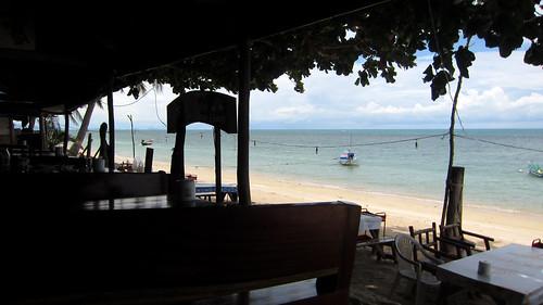 Koh Samui Bangpor Seafood(Takho)