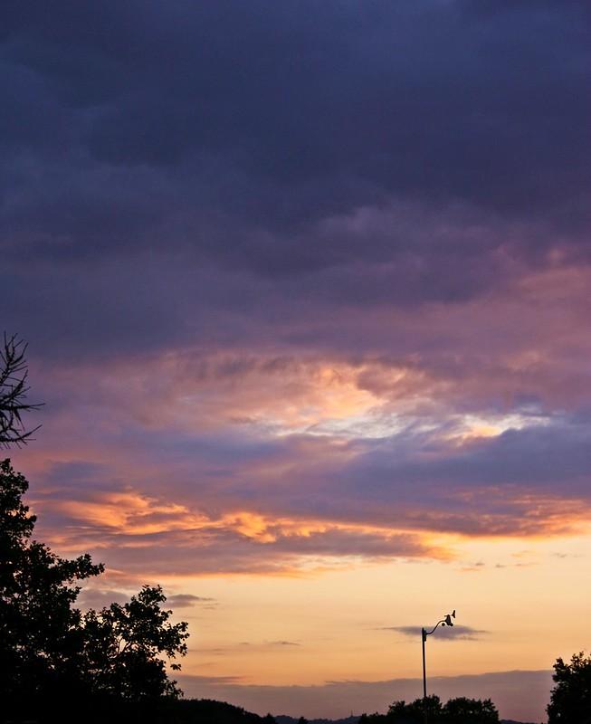 Goldengelchen Abendhimmel01