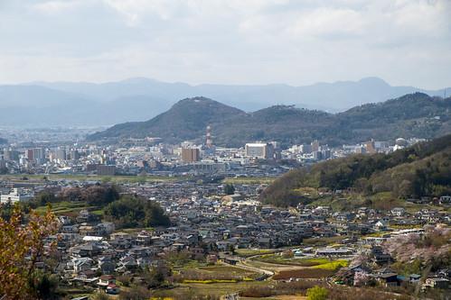 japan fuji 日本 fujifilm 福島県 xe1 hanamiyama fukushimaprefecture fukushimacity 花見山 福島市