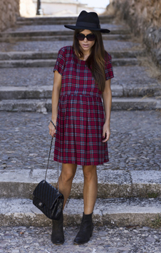 street style september outfits review barbara crespo street style fashion blogger